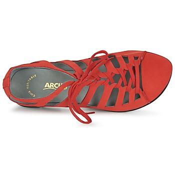 Arcus TIGORI Rojo