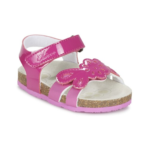 Zapatos Niña Sandalias Chicco HAMALIA Rosa