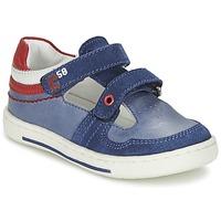 Zapatos Niño Sandalias Chicco CUPER Azul