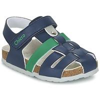 Zapatos Niño Sandalias Chicco HAMBRO Marino