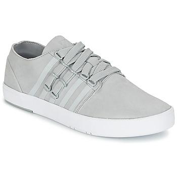 Zapatos Hombre Zapatillas bajas K-Swiss D R CINCH LO Gris