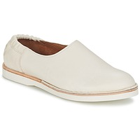 Zapatos Mujer Slip on Shabbies STAN Blanco