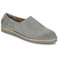 Zapatos Mujer Slip on Shabbies STAN Gris
