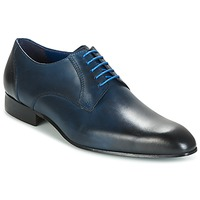 Zapatos Hombre Derbie Carlington EMRONE Marino