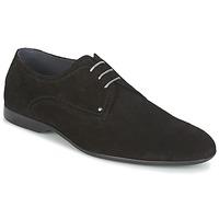 Zapatos Hombre Derbie Carlington EMILAN Negro