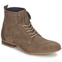 Zapatos Hombre Botas de caña baja Carlington ESTANO Topotea