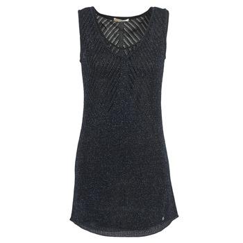 textil Mujer vestidos cortos Les P'tites Bombes BLOURA Marino