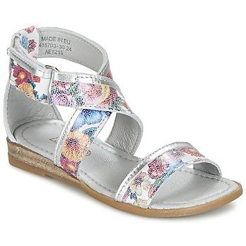 Zapatos Niña Sandalias Mod'8 JOYCE Multicolor