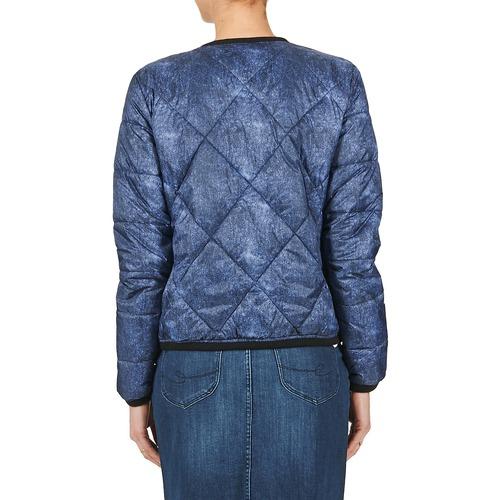 Textil Marino Esprit Plumas Ojala Mujer c35jAq4LR