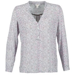 textil Mujer Tops / Blusas Esprit GIRATA Multicolor