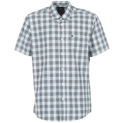 camisas manga corta Quiksilver EVERYDAY CHECK SS