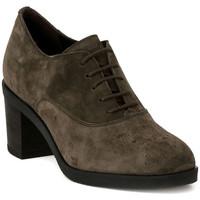 Zapatos Mujer Zapatos de tacón Frau SOFTY VISONE Marrone