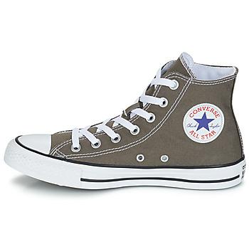 Converse CHUCK TAYLOR ALL STAR SEAS HI Antracita
