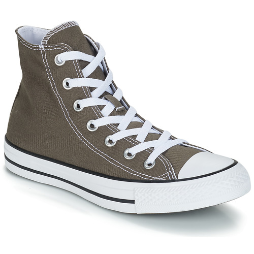 Descuento de la marca Zapatos especiales Converse CHUCK TAYLOR ALL STAR SEAS HI Antracita
