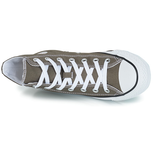 Converse Seas Hi All Zapatos Chuck Zapatillas Taylor Antracita Altas Star OZuPlkXiTw