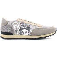 Zapatos Mujer Zapatillas bajas Y Not? W15 AYW105 Zapatos Mujeres Taupe Taupe