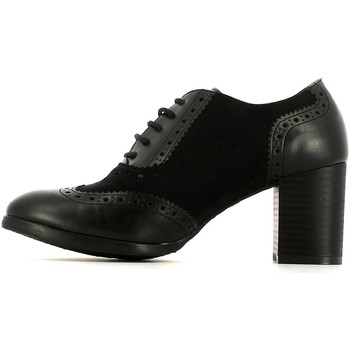 Grace Shoes 6579 Lace-up Heels Mujeres