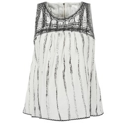 textil Mujer Tops / Blusas See U Soon SAVANNA Blanco