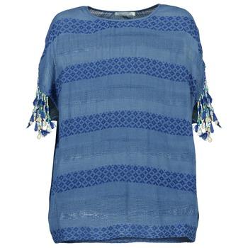 textil Mujer jerséis See U Soon CHAPELTON Azul