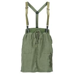 textil Mujer Faldas Desigual FELOBE Kaki