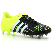 Zapatos Hombre Fútbol adidas Performance Ace 15.1 SG Jaune