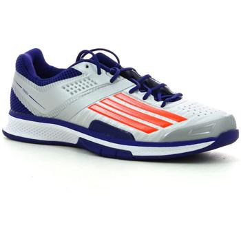 Zapatos Sport Indoor adidas Performance Adizero Counterblast gris