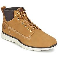 Zapatos Hombre Zapatillas altas Timberland KILLINGTON CHUKKA WHEAT Trigo