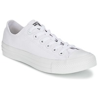 Zapatos Zapatillas bajas Converse CHUCK TAYLOR ALL STAR MONO OX Blanco