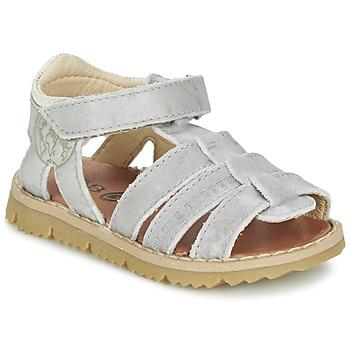 Zapatos Niño Sandalias GBB MARTIAL Gris