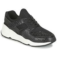 Zapatos Mujer Zapatillas bajas Ash MOOD Negro