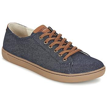 Zapatos Hombre Zapatillas bajas Birkenstock ARRAN MEN Azul