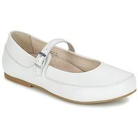 Zapatos Mujer Bailarinas-manoletinas Birkenstock LISMORE Blanco