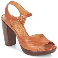 Zapatos Mujer Sandalias Chie Mihara ANTRA Marrón