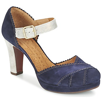 Zapatos Mujer Zapatos de tacón Chie Mihara YUPA Azul
