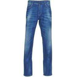 textil Hombre vaqueros rectos Replay 901 Azul / 009