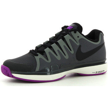 Zapatos Mujer Sport Indoor Nike Court zoom vapor 9.5 tour Gris