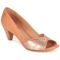 Zapatos Mujer Zapatos de tacón Betty London ESQUIBE Nude