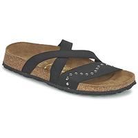 Zapatos Mujer Sandalias Papillio COSMA Negro