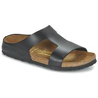 Zapatos Mujer Zuecos (Mules) Papillio CHARLIZE Negro / Metalizado