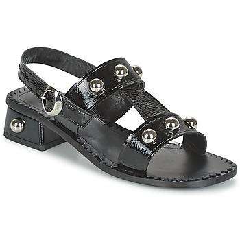 Zapatos Mujer Sandalias Sonia Rykiel SONIA BY - SLIPPI Negro