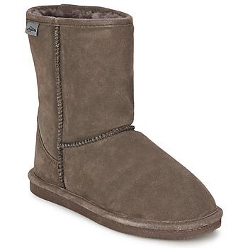 Zapatos Mujer Botas de caña baja Axelda  Gris