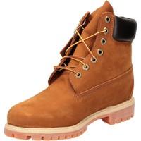 Zapatos Hombre Botas de caña baja Timberland TIMB.AF 6IN PREM BT orange