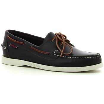 Zapatos Hombre Zapatos náuticos Sebago Docksides Multicolore