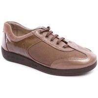 Zapatos Mujer Zapatillas bajas 24 Hrs TENIS 24 HRS Beige