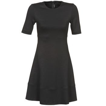 textil Mujer vestidos cortos Joseph BOOM Negro