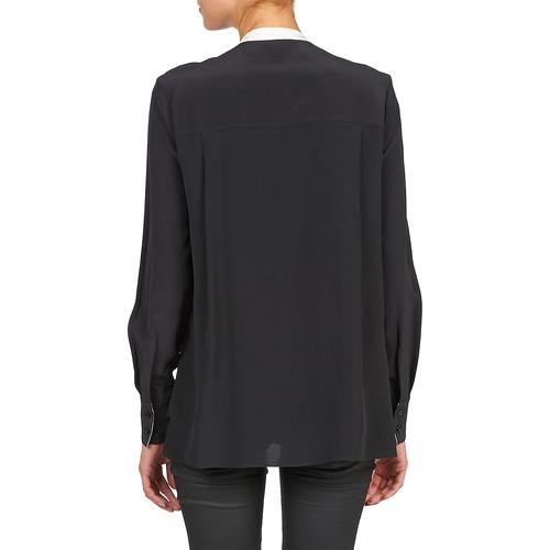 Textil Camisas Victoire Joseph Mujer Negro 3L4AjqR5