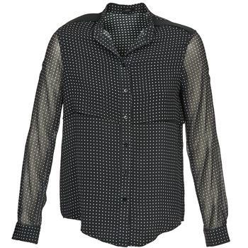 textil Mujer camisas Joseph PRINCIPE Negro