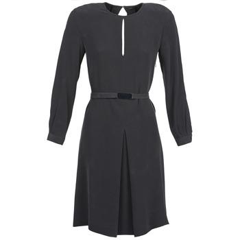 textil Mujer vestidos cortos Joseph LYNNE Negro