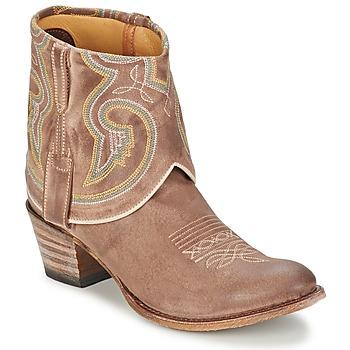 Zapatos Mujer Botas de caña baja Sendra boots 11011 Topotea