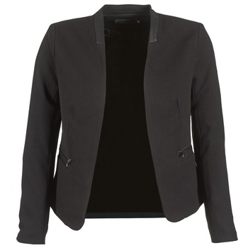textil Mujer Chaquetas / Americana Only TAMARA Negro
